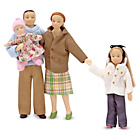 more details on Melissa and Doug Victorian Doll Family.
