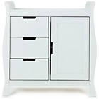 more details on OBaby Stamford Changing Unit - White.