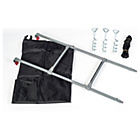 more details on Jumpking 7ft x 10ft Oval Trampoline Accessory Kit.