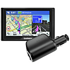 Garmin Drive 40LM 4.3 Inch UK Lifetime Maps & Charger
