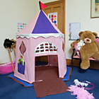 more details on Bazoongi Fairy Princess Castle Play Tent.