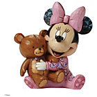 more details on Disney Traditions Bed Time Besties Minnie Mouse Figurine.