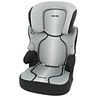more details on Nania Groups 2-3 Befix SP First Pop Black Booster Car Seat.