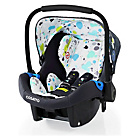 more details on Cosatto Group 0 Port Berlin Car Seat.