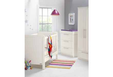Mamas And Papas 3 Piece Nursery Furniture Set