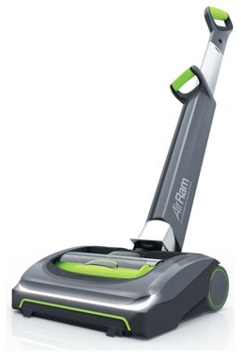 Buy Gtech Air Ram Mk2 Cordless Vacuum Cleaner At Argos Co