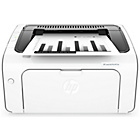 more details on HP LaserJet Pro M12NW Mono Laser Printer.