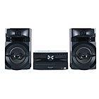 more details on Panasonic SCUX100EK Hifi with Bluetooth - Black.