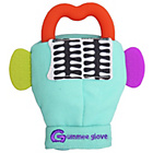 more details on Gumme Glove Teething Mitten - Turquoise.