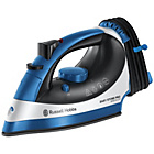 more details on Russell Hobbs Wrap & Clip Easy Store Steam Iron 23770.