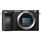 more details on Sony Alpha A6500 Compact System Camera Body.