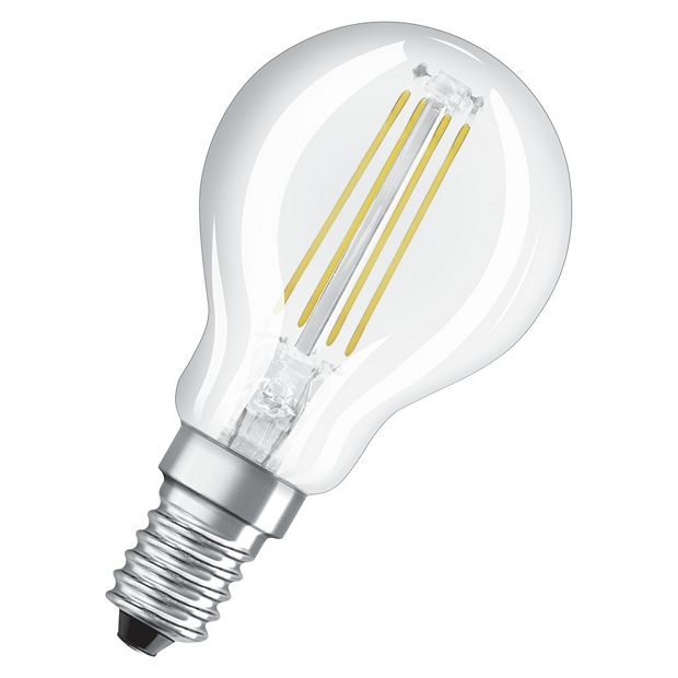 Buy Osram 40w Led Classic Ses Globe Bulb At Your Online Shop For Light Bulbs