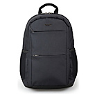 more details on Port Sydney 15.6 Inch Laptop Backpack - Black.
