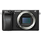 more details on Sony Alpha A6300 Compact System Camera Body.