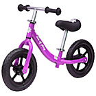 more details on Ace Of Play Balance Bike - Pink.