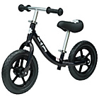 more details on Ace Of Play Balance Bike - Black.