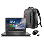 more details on Lenovo G50 15.6'' Ci3 8GB 1TB Laptop plus Bag and Mouse.
