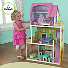 more details on Florence Doll House.