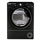 more details on Hoover DNCD91BB 9KG Condenser Tumble Dryer - Black.