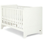 more details on M&P Rocco White Cot Bed.