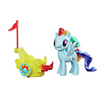 more details on My Little Pony Royal Spin-Along Chariots.
