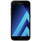 more details on Sim Free Samsung A3 2017 Mobile Phone - Black.