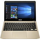 more details on ASUS Vivobook E200 11.6 Inch Atom 2GB 32GB Laptop - Gold.