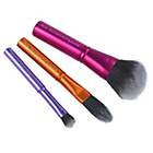 more details on Real Techniques PP1416 Mini Brush Trio.