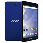 Acer Iconia One 7 Inch 8GB Tablet - Blue