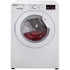 more details on Hoover HLA1492D3 9KG 1400 Spin Washing Machine - White.