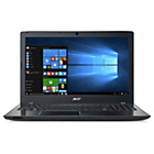 more details on Acer Aspire E 15.6 Inch Ci5 8GB 2TB Laptop - Black.