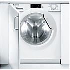 Candy CBWM815D 8KG Washing Machine - White