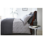 more details on Bianca Cotton Soft Linear Bedspread - Double.