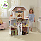 more details on Savannah Doll House with 14 Pieces of Furniture.