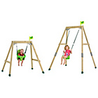 more details on TP Acorn Growable Swing Set with 2 Seats.