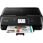 more details on Canon Pixma TS6050 All in One Wireless Printer.
