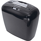 more details on Fellowes P-35C Cross Cut Shredder - Black.