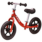 more details on Ace Of Play Balance Bike - Red.