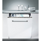 more details on Hoover HFI6072 Integrated Dishwasher - White.