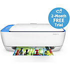 HP DeskJet 3637 All-in-One Wi-Fi Printer