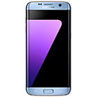 more details on Sim Free Samsung S7 Edge Mobile Phone - Coral Blue.