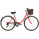 more details on Active Vermont 700c 17 Inch Bike - Women's.