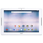 more details on Acer Iconia One B3 A30 10.1 Inch 16GB Tablet - White.