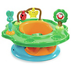 more details on Summer Infant 3 Stage SuperSeat Forest Friends.