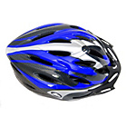 more details on Coyote Medium Adult Bike Helmet 54-59cm - Blue.