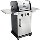 more details on Char-Broil Professional 2200 Steel.