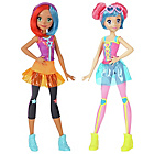 more details on Barbie Video Game Hero Friend Doll Assortment.