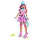 more details on Barbie Video Game Hero Match Game Princess Doll.