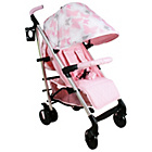 more details on My Babiie MB51 Katie Piper Pink Butterflies Stroller.