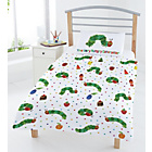 more details on The Very Hungry Caterpillar Bedding Set - Toddler.